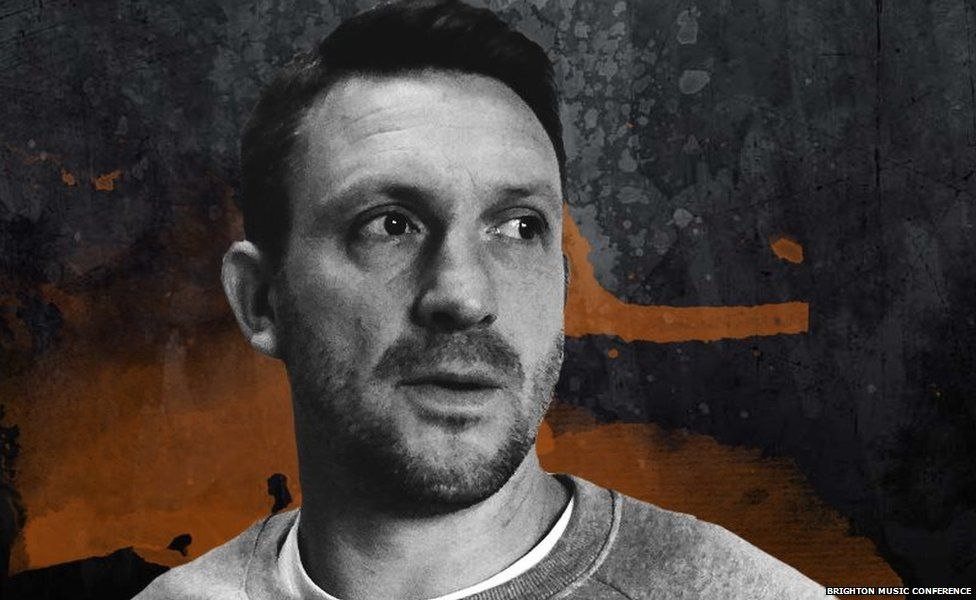 Stuart Knight is the director of Toolroom records