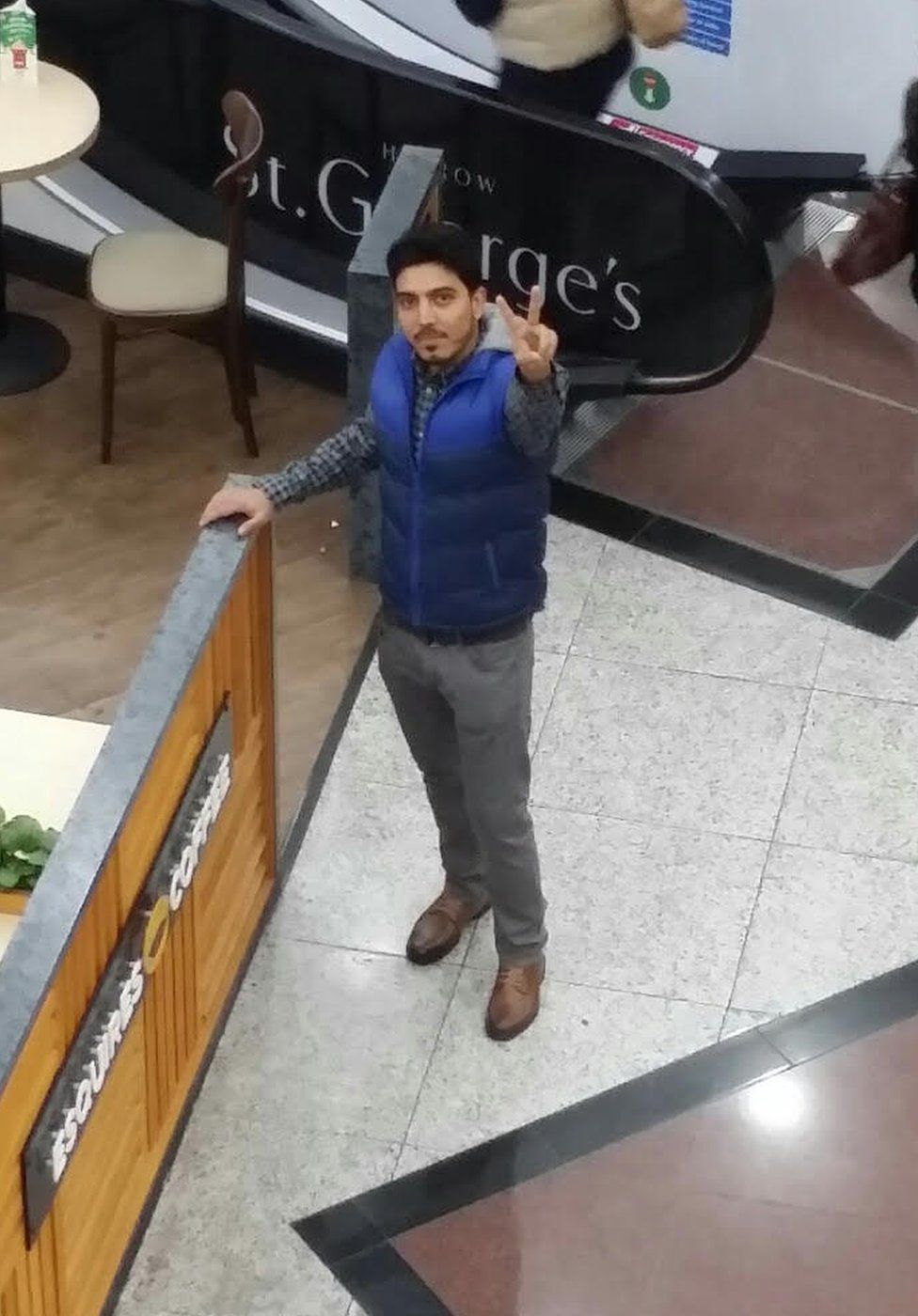 Mohammad Azim