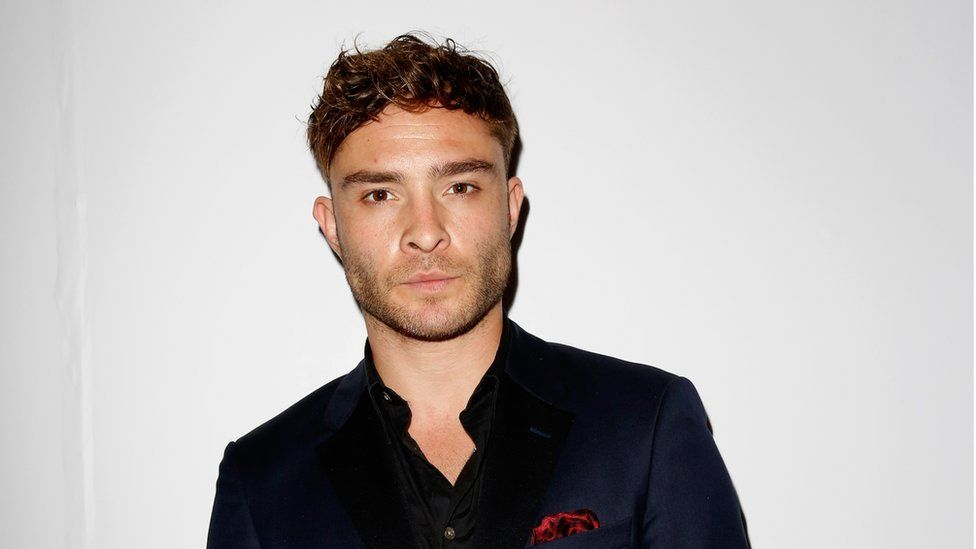 Ed westwick Nude Photos 96