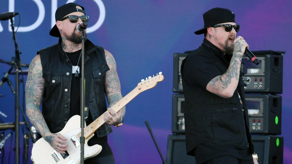 the madden brothers album download