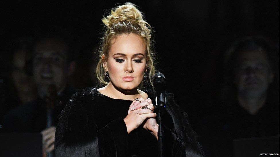 Adele fans will get booking fee refunded for cancelled shows