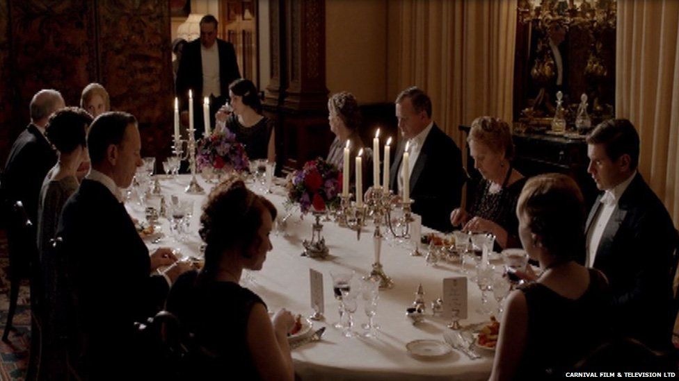 The beginners\' guide to Downton Abbey - BBC Newsbeat