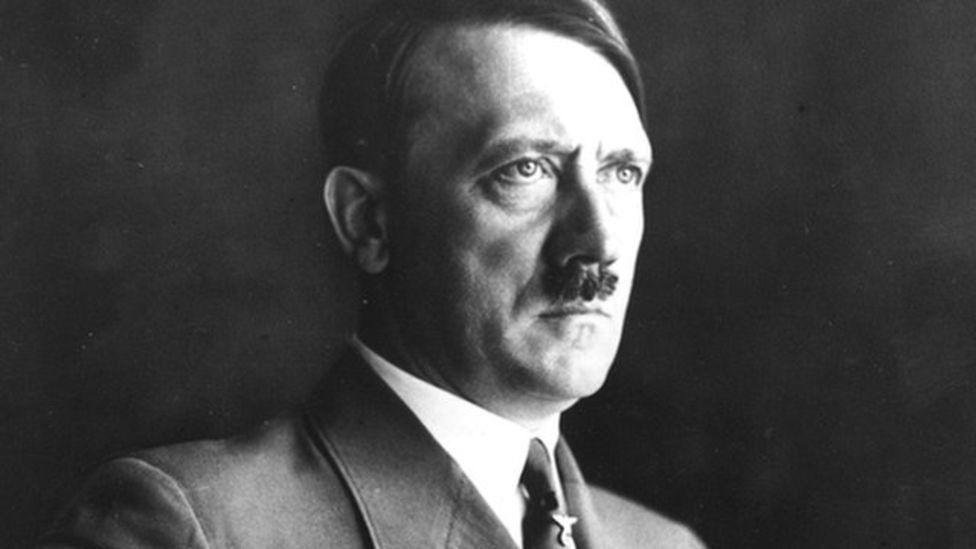 Гитлер был наркоманом _91561707_36611e8f-08b6-41b7-9aee-76ad73924d9e