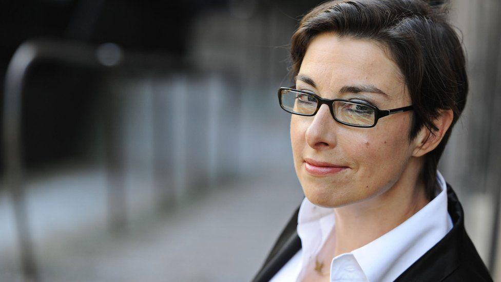 Sue Perkins to miss Great British Bake Off episode