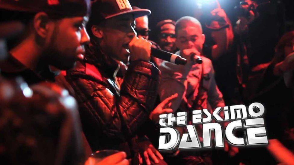 Wiley launches Eskimo Dance