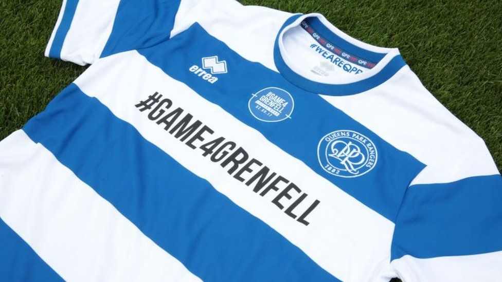 Olly Murs joins Marcus Mumford for star-studded Grenfell fundraiser football match