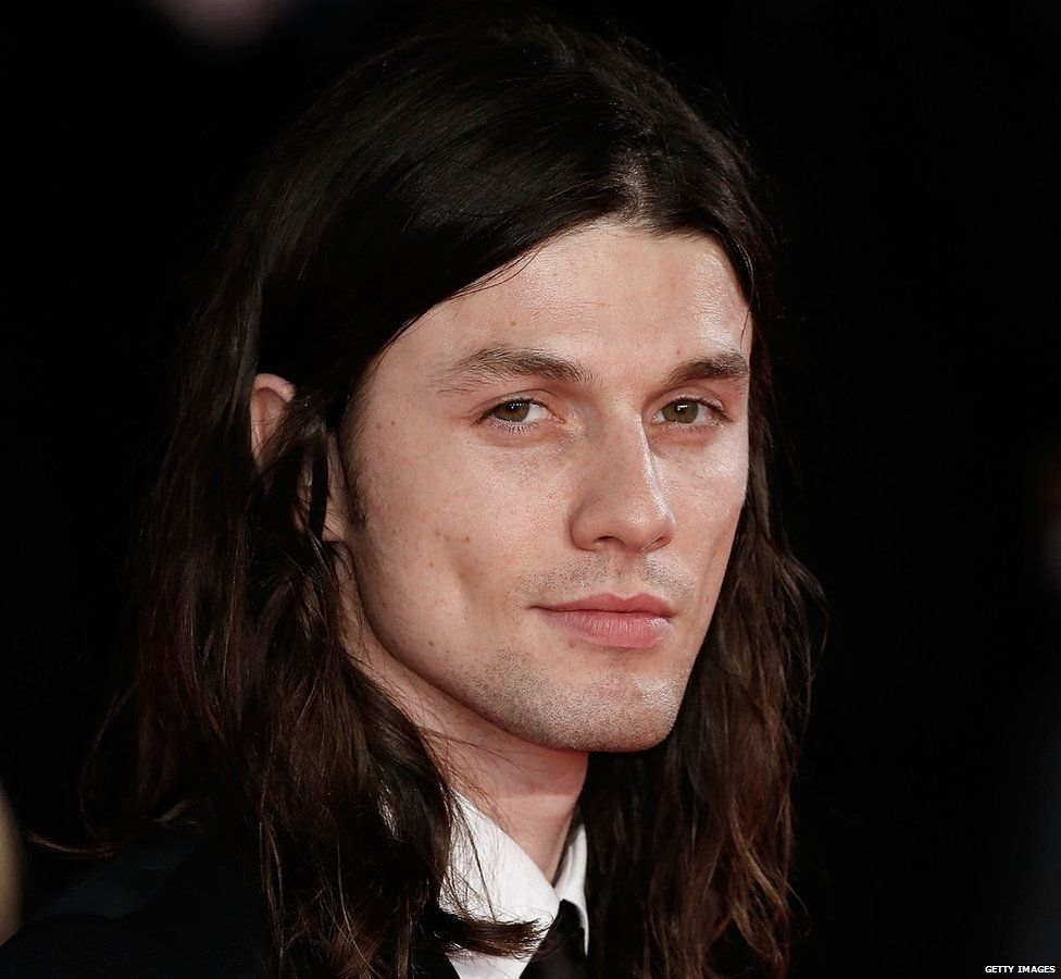 James Bay: 2015 was the best year of my life - BBC Newsbeat