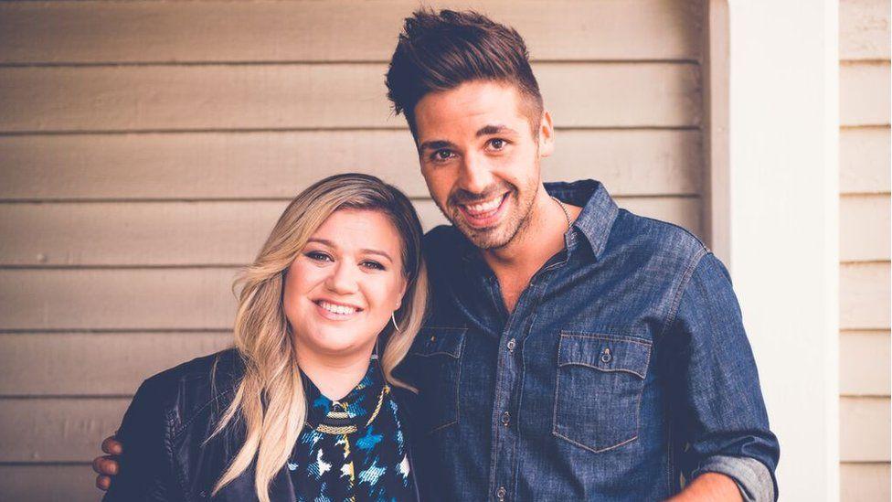 2014 X Factor winner Ben Haenow records single with Kelly Clarkson ...