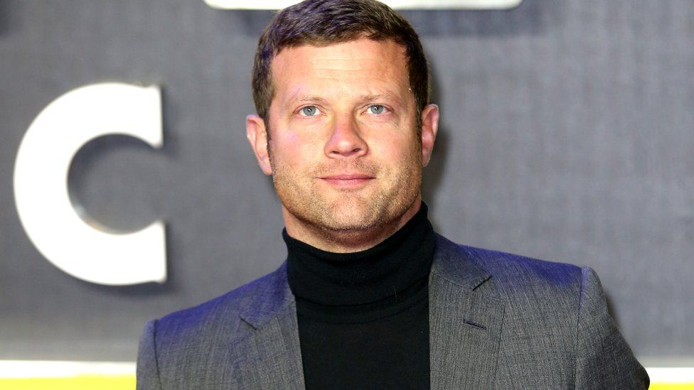Dermot O'Leary: X Factor should take a year off