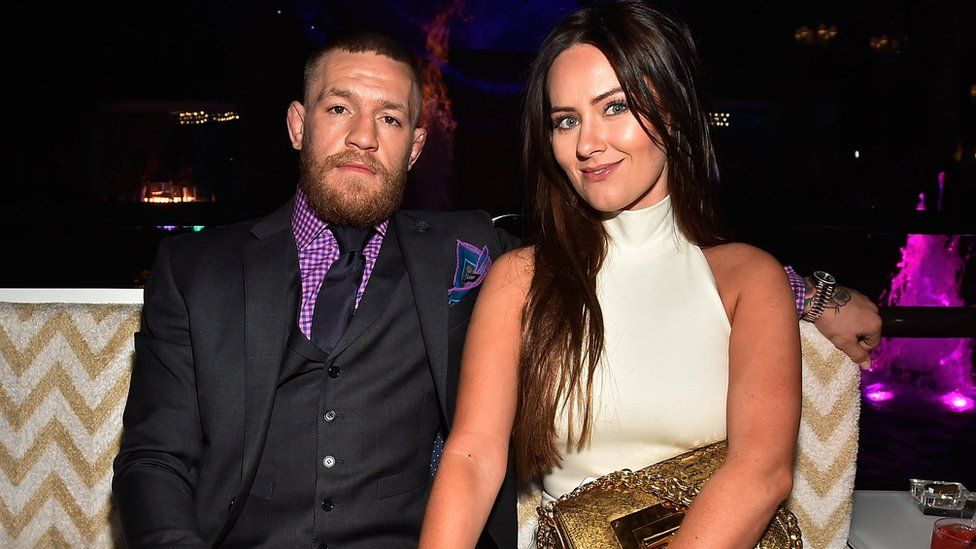 Father-to-be McGregor demands UFC talks, hints at quitting