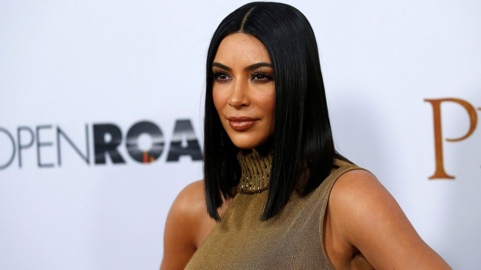 Kim Kardashian's new 'diet' might be her dumbest claim yet