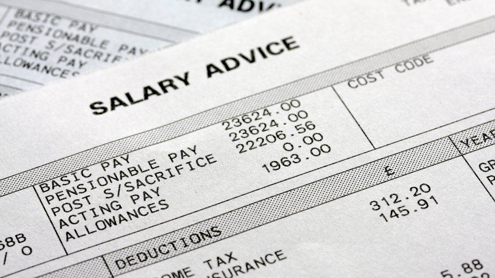 Whether you've turned 16 and you've got your National Insurance number, or you  feel like a bit of bragging again with a picture of your payslip after a  nice ...