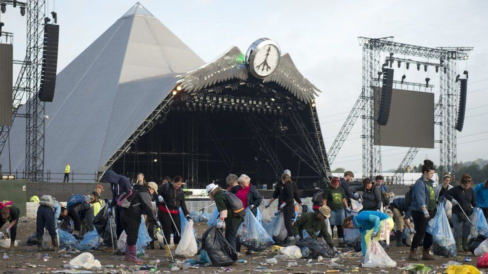 Why is there no Glastonbury in 2018? Festival isn't returning this year - but will be back in 2019