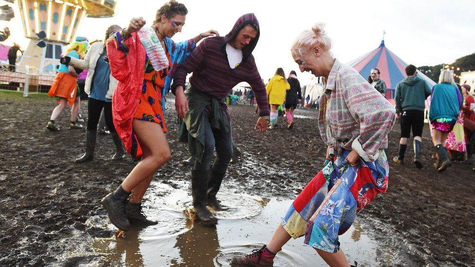 Bestival death: Man arrested on suspicion of murder