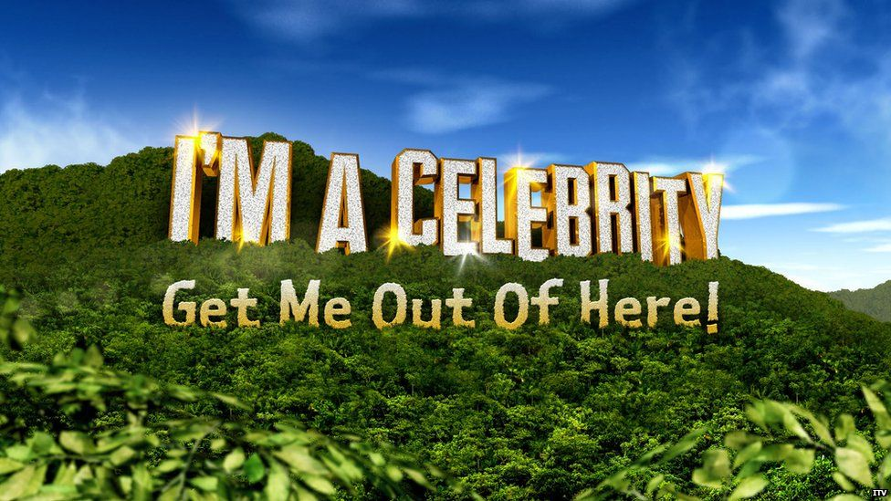 I'm a celebrity 2017 line-up confirmed: who is in the line ...