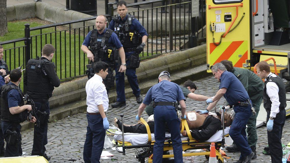 'Terrorists will never win' - Sunderland MPs speak after Westminster attack