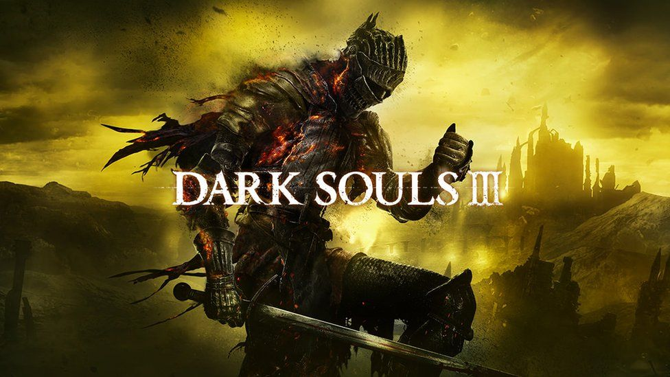 Dark Souls 3 promotional photo
