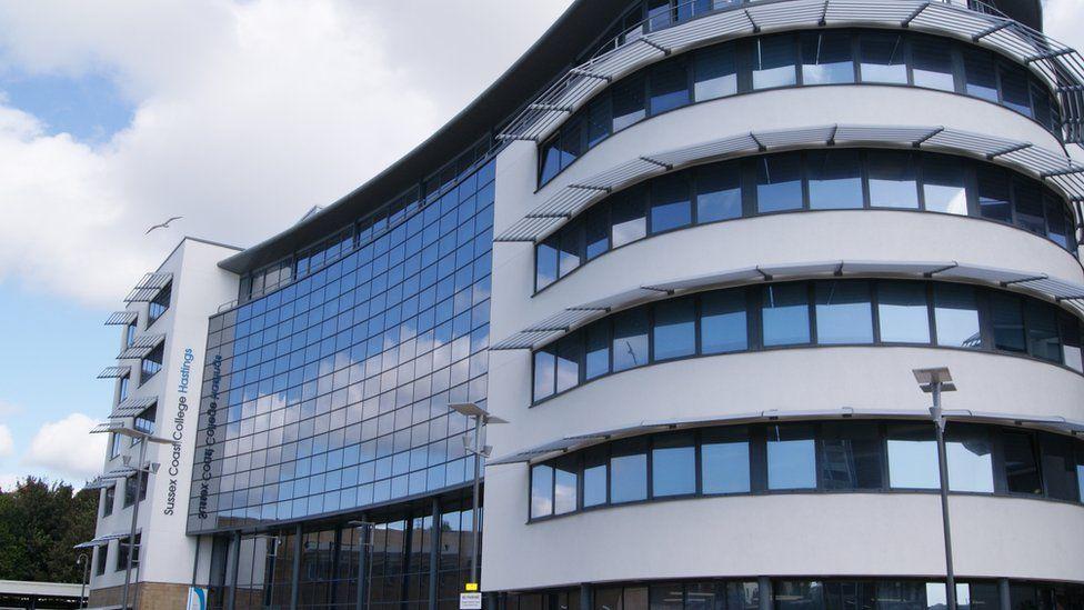 Sussex Coast College