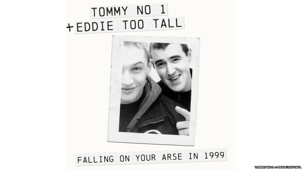 Falling on Your Arse in 1999