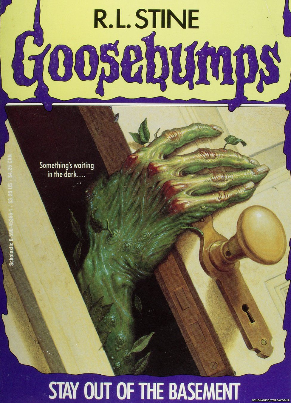 Book Cover School Uk ~ Goosebumps the latest s comeback even boggles
