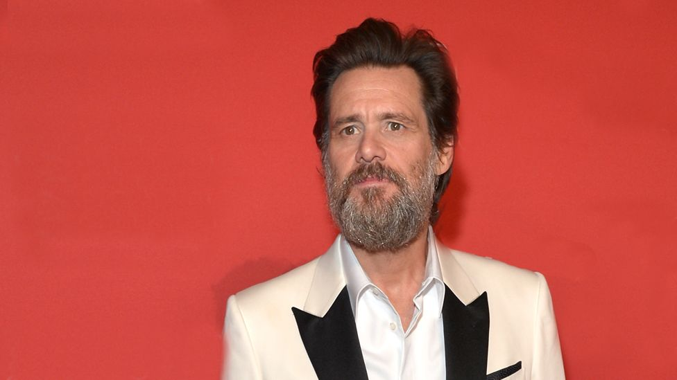 Jim Carrey now sued by... Jim Carrey