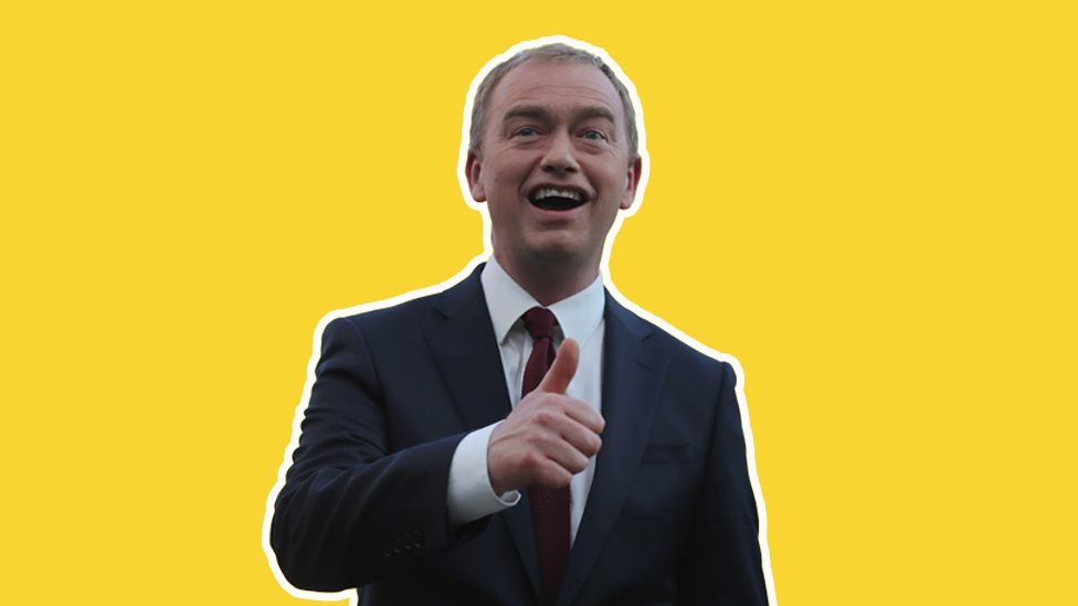 Put your question to Tim Farron in ITV News Facebook Live Q&A