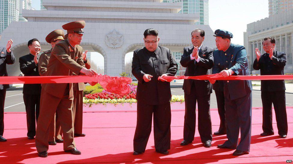 Australia, New Zealand Strike Back at North Korea Threat