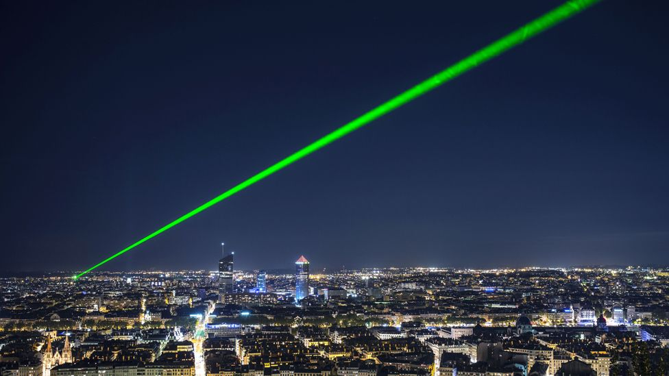 everything you need to know about lasers because people are