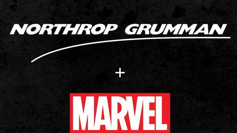 MARVEL Nixes Partnership With Military Contractor Following Fan Outrage