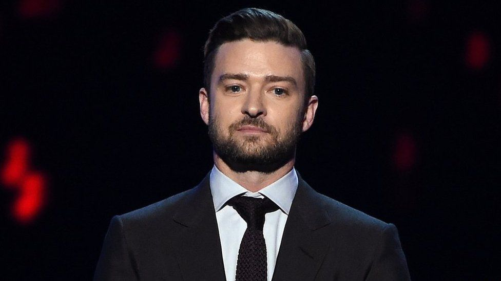 f3a4357bcd4f6 Justin Timberlake. A man has been arrested after appearing to touch Justin  Timberlake s face at a celebrity charity golf tournament in Lake Tahoe ...