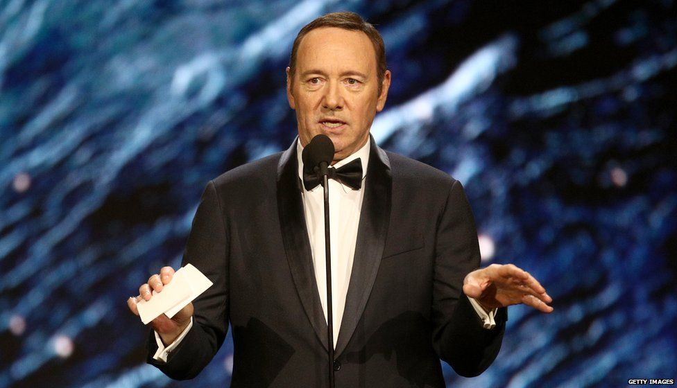 Breaking Bad star Bryan Cranston thinks Kevin Spacey's career is over
