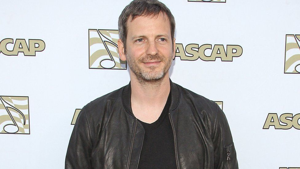 Dr Luke and Kesha's mum reportedly drop lawsuits against each other
