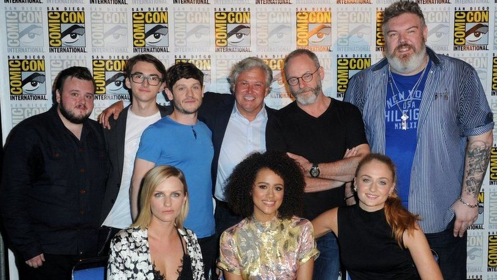 game of thrones cast vacation - photo #47