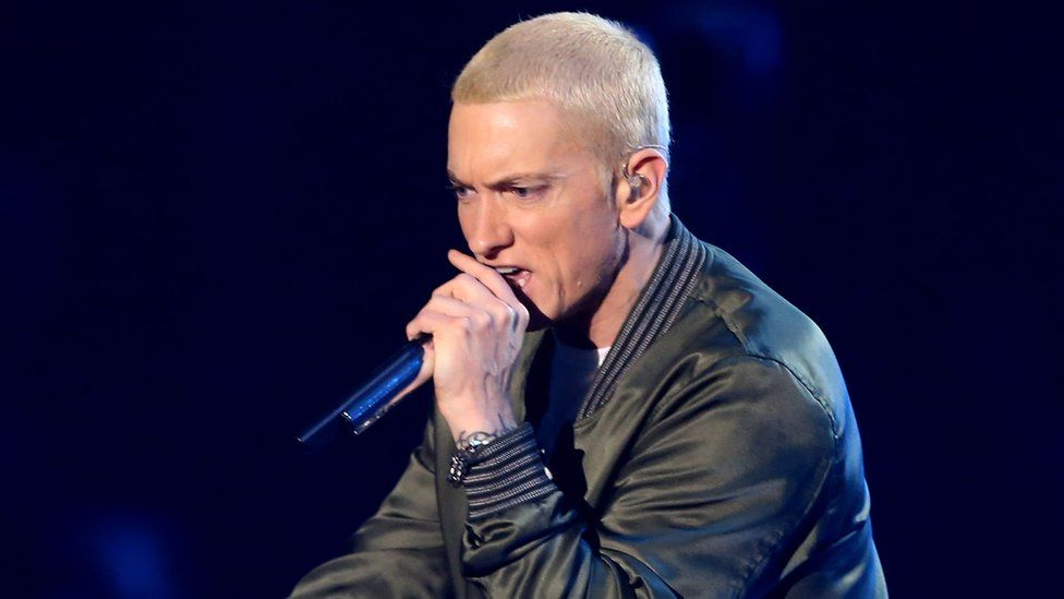 Oxford English Dictionary officially adds 'stan' from Eminem song