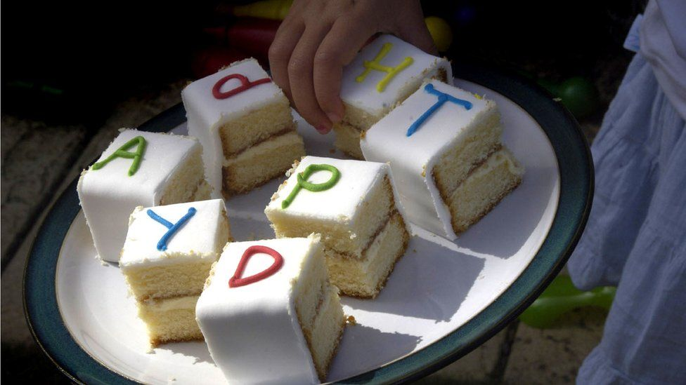 Happy Birthday song: Who can use it and why it's in court - BBC Newsbeat