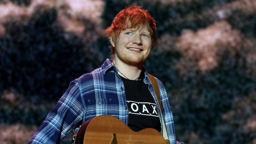 Ed Sheeran Has Reportedly Written A James Bond Song