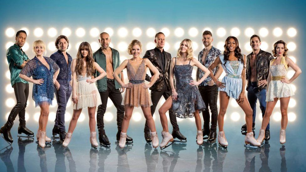 dancing on ice five things to expect from the revamped series bbc