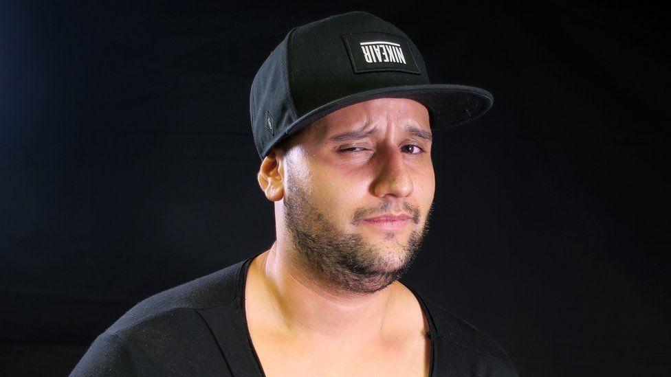 Manu Gonzalez