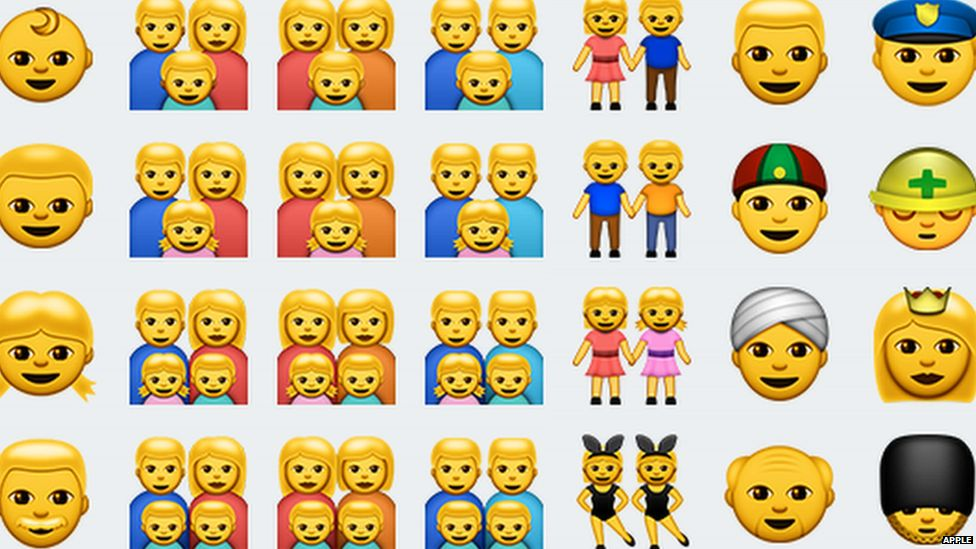 "Gay Apple Emojis Investigated In Russia: News: Apple Investigated For ""homosexual Propaganda"