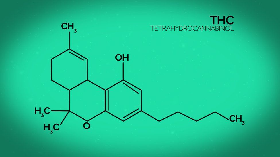 how to get thc out of your system naturally