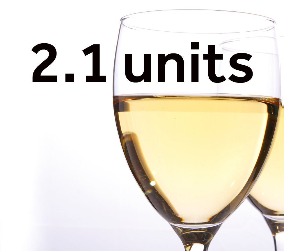 Alcohol: Here's how many units you're drinking - BBC Newsbeat