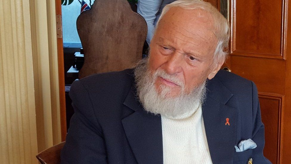 George Monatgue