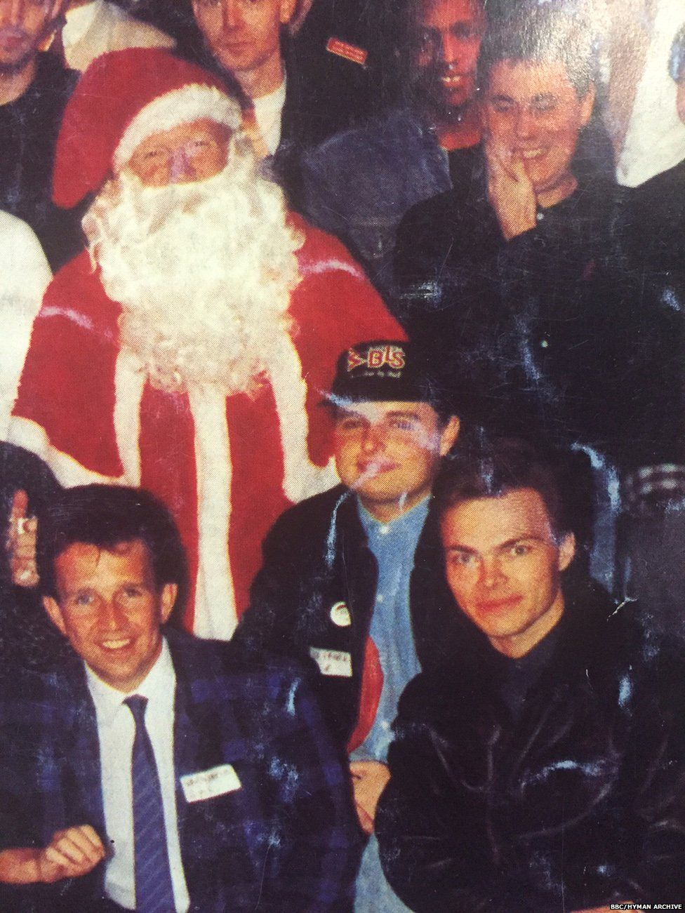 The best magazine covers of christmas past bbc newsbeat for 1988 club music