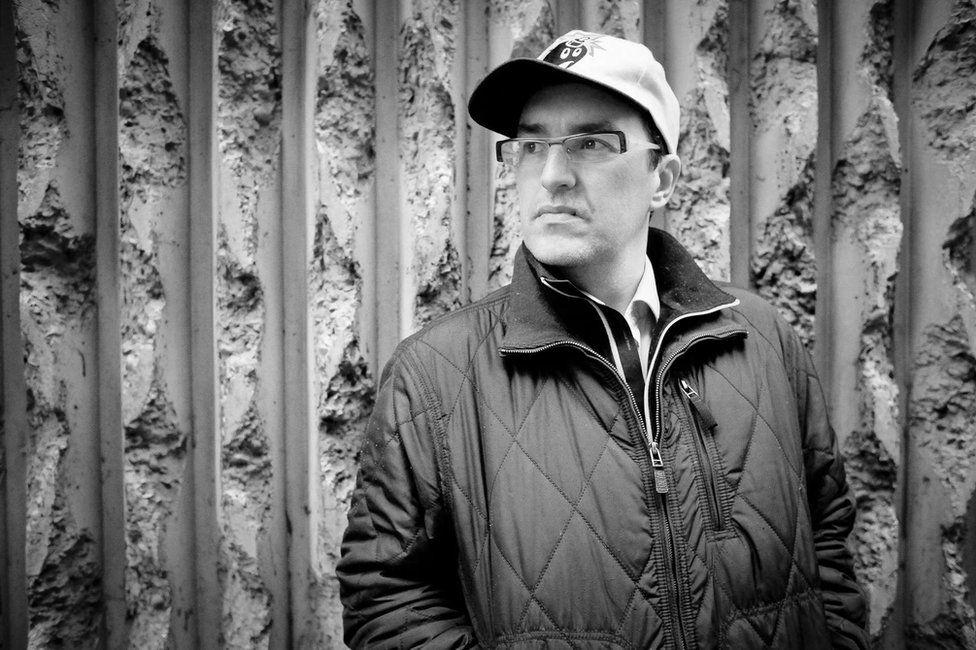 Drum & Bass writer Marcus Intalex, aka Trevino, has died