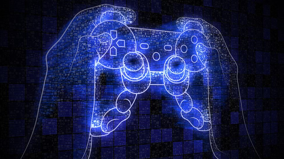 PlayStation graphic