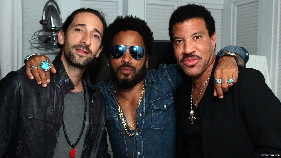 Miami Celebrities
