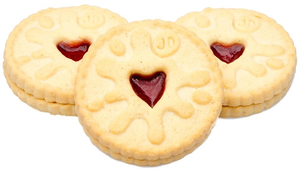 Image result for jammie dodger