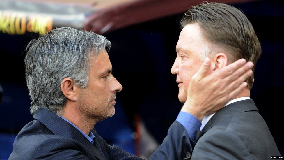 Is Mourinho the right man for the job?