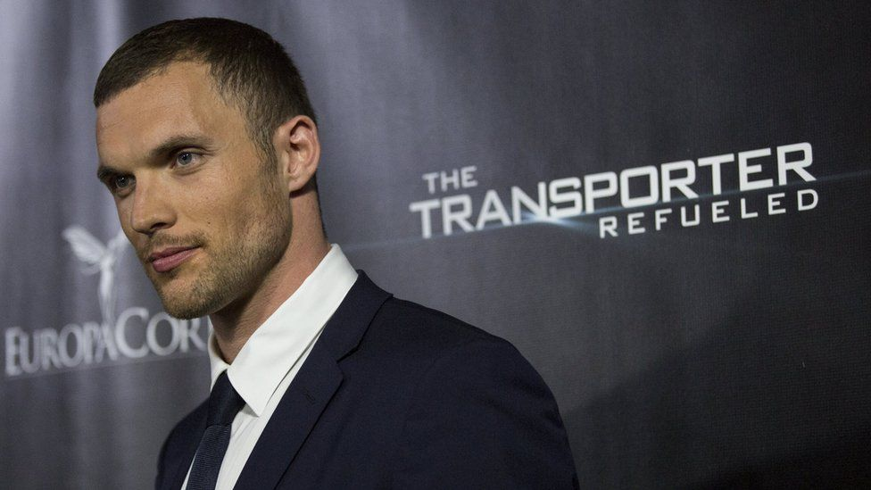 the transporter refuelled s ed skrein i m addicted to martial arts