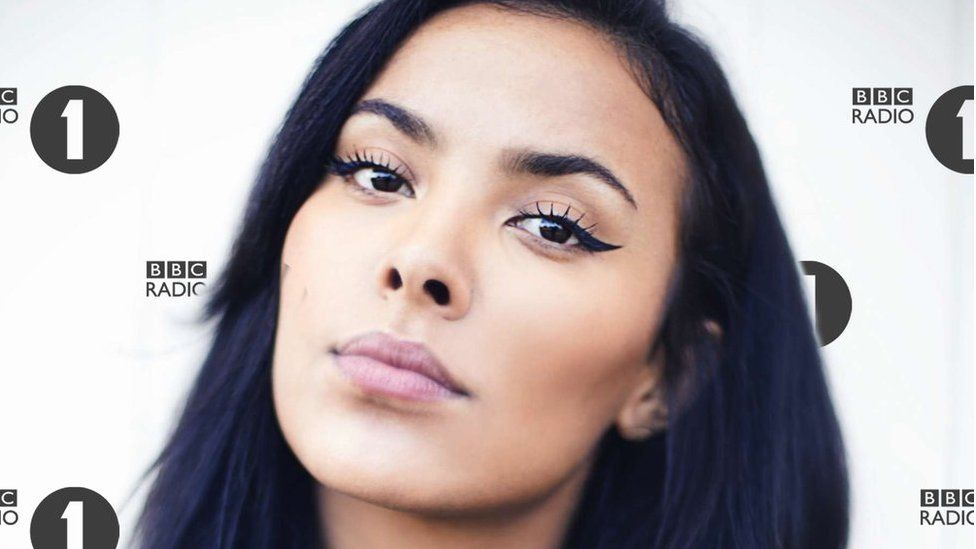 Maya Jama and celebrity guests join Radio 1 weekend line-up